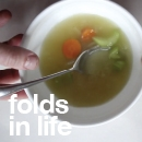 Folds in life