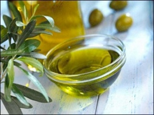 olive fruit oil
