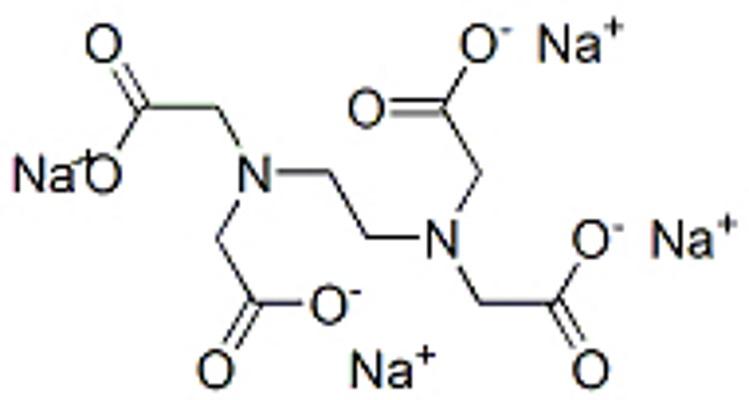 sodium edentate